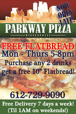 Original parkwaypizza 250 freeflatbread