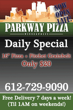 Original parkwaypizza dailypizzapitcher