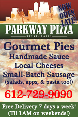 Original parkwaypizza 250 food